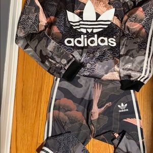 Adidas Rita Ora Collection